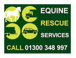 Horse Transport For Equine Road Side Rescue